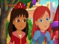 Dora i Przyjaciele – Królewski bal