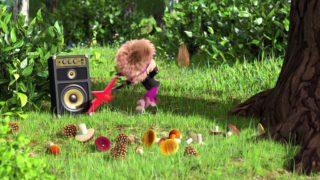 Masza i Niedźwiedź – Hit sezonu