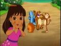 Dora i Przyjaciele – Dora w krainie zegarów