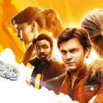 Han Solo Gwiezdne wojny - historie [2018 Lektor PL]