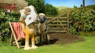 Baranek Shaun The Sheep – Foxy Laddie