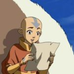 Awatar Legenda Aanga S02E10 Biblioteka