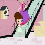 Littlest Pet Shop S01E23 Zatrzaśnięte drzwi
