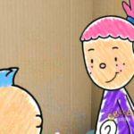 Pinky Dinky Doo - Pustka w głowie