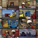 Bob Budowniczy - Podaj paczkę - SEZON 19