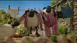 Baranek Shaun The Sheep – Helping Hound