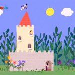 Małe królestwo Bena i Holly - Nowy czajnik Królowej