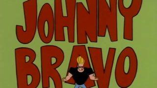 Johnny Bravo – Super-Bravoman