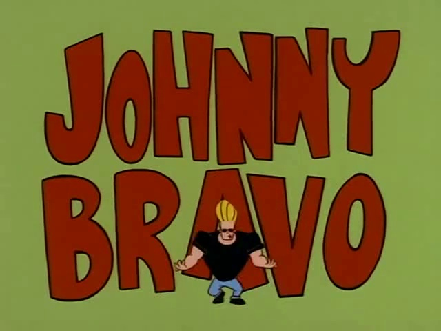 Johnny Bravo – Super-Bravoman