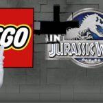 LEGO® Jurrasic World - Ucieczka Indominusa [Dubbing PL 2016]