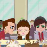 Littlest Pet Shop S01E17 Tata na pokładzie