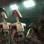 Gwiezdne wojny Część 2 - Atak klonów (2002) Lektor PL