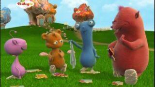 Przytulaczki – Kołderka Dodo