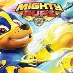 Paw Patrol - Mighty Pups EN