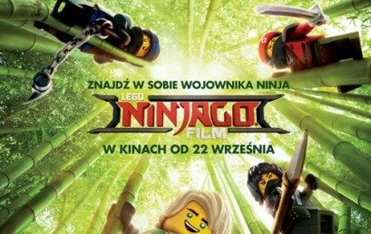 Lego Ninjago Film 2017 Bajki Na Bajeczkiorg