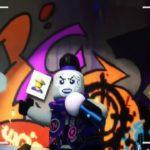 LEGO Ninjago Mistrzowie Spinjitzu S09E03 Radio Wolne Ninjago