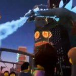 LEGO Ninjago Mistrzowie Spinjitzu S09E10 Przeznaczenie