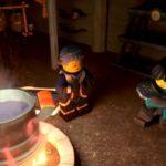 LEGO Ninjago Mistrzowie Spinjitzu S11E21 Drzewo podróżnika