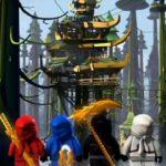 LEGO Ninjago Mistrzowie Spinjitzu S01E02 Dom