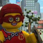 LEGO Ninjago Mistrzowie Spinjitzu S02E01 Atak ciemności