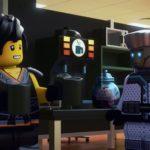 LEGO Ninjago Mistrzowie Spinjitzu S08E03 Oni i Smok