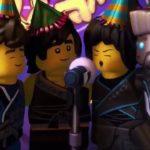 LEGO Ninjago Mistrzowie Spinjitzu S08E09 Prawdziwy potencjał