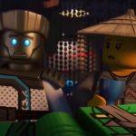 LEGO Ninjago Mistrzowie Spinjitzu S08E10 Wielkie kłopoty w niewielkim Ninjago