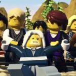 LEGO Ninjago Mistrzowie Spinjitzu S07E02 Początki