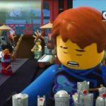 LEGO Ninjago Mistrzowie Spinjitzu S06E01 Niechęć