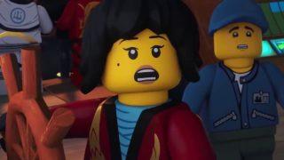Lego Ninjago Sezon 10 Bajki Na Bajeczkiorg