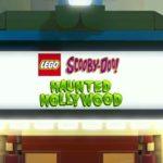 LEGO® Scooby-Doo - Nawiedzone Hollywood [Dubbing PL 2016]