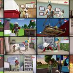 Bob Budowniczy - Koty i psy - SEZON 19