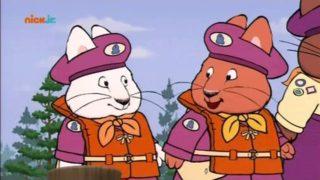 Max i Ruby – Max idzie na ryby