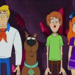 Wyluzuj, Scooby-Doo - Czy leci z nami gremlin