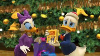 Mickey – Bardziej Baśniowe Święta
