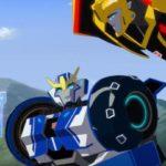 Transformers Robots in Disguise S01E07 Zbierz je wszystkie!