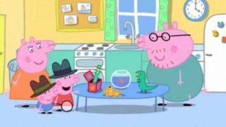 Peppa Pig – Mysteries