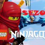 LEGO Ninjago Mistrzowie Spinjitzu S07E04 Drapieżniki