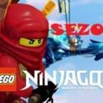 LEGO Ninjago Mistrzowie Spinjitzu S08E07 Gra o Maski