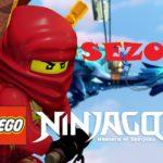 LEGO Ninjago Mistrzowie Spinjitzu S02E05 Dziecinada