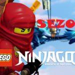LEGO Ninjago Mistrzowie Spinjitzu S04E01 Zaproszenie