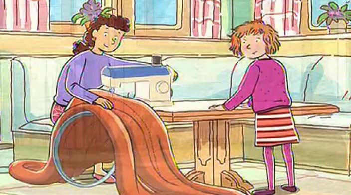 Marta mówi – Marta na torze