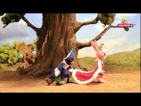 Parauszek i przyjaciele – Królewski piknik