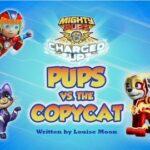 Psi Patrol - Kosmopieski - Pieski vs Pan Pazurek