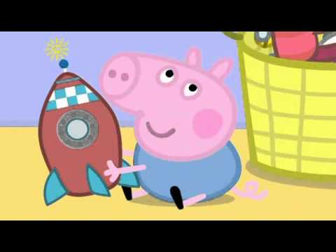 Peppa Pig – Whistling