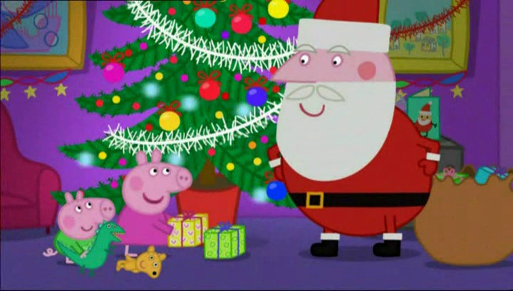 Peppa Pig – Peppa's Christmas