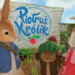 Piotruś Królik - Powiastka o latających królikach