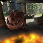 Jeźdźcy Smoków S02E02 Gronkielowe żelazo