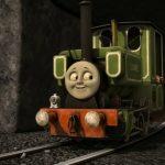 Tomek i Przyjaciele - Nowy przyjaciel Łukasza