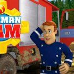 Strażak Sam - Gorące kiełbaski [sezon 9]